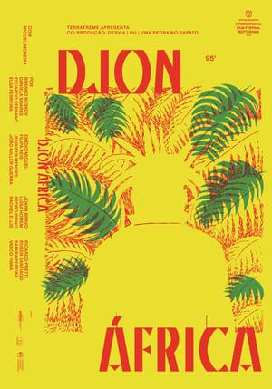 Poster Movie Djon África 2018