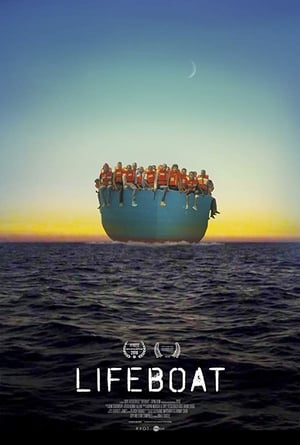 Poster Movie Lifeboat 2018