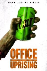 Poster de la Peli Office Uprising