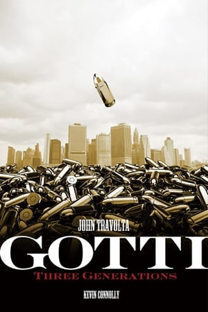 Poster Movie The Life and Death of John Gotti