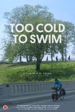 Poster Movie Too Cold to Swim 2018