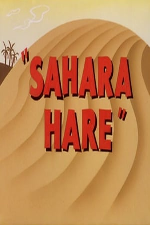 Bugs Bunny au Sahara