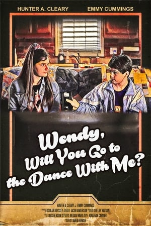 Image Wendy, Will You Go to the Dance With Me?