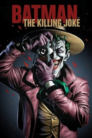 Batman: The Killing Joke