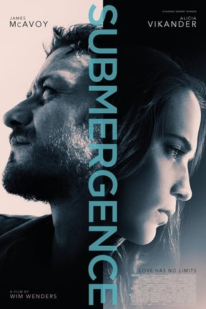 Poster Movie Submergence 2018
