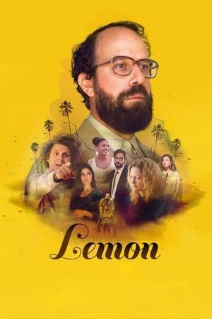 Poster Movie Lemon 2017