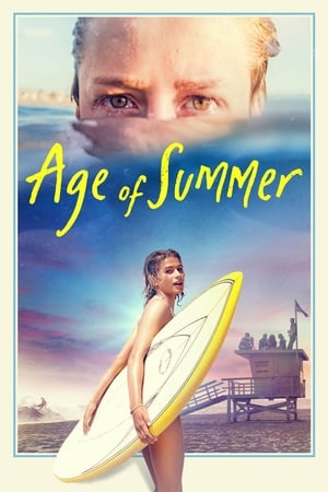 Poster Movie Age of Summer 2018