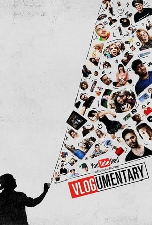Poster Movie Vlogumentary 2016