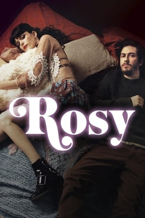 Poster Movie Rosy 2018