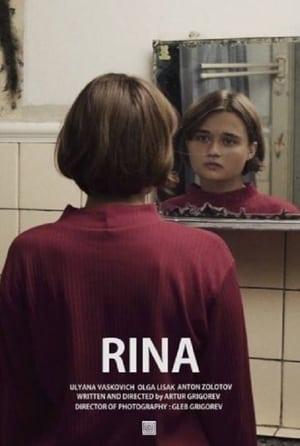Poster Movie Rina 2017