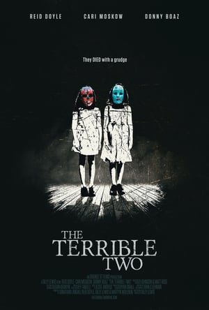 Poster Movie The Terrible Two 2018
