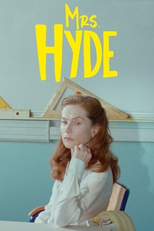 Poster Movie Mrs. Hyde 2018