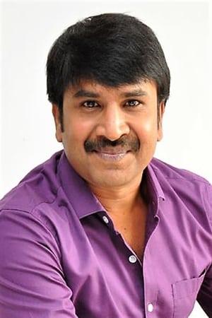 Aravindha Sametha