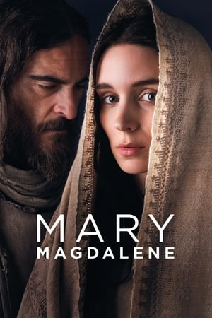 Poster Movie Mary Magdalene 2018
