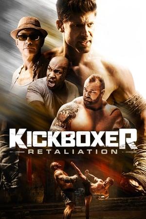 Poster Movie Kickboxer: Retaliation 2018