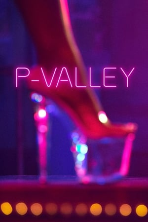 poster P-Valley
