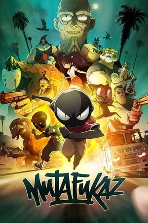 Poster Movie MFKZ 2018