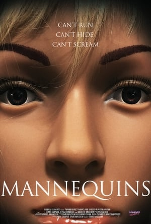 Poster Movie Mannequins 2018