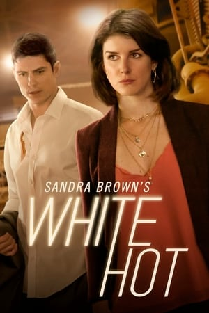 Image Sandra Brown's White Hot