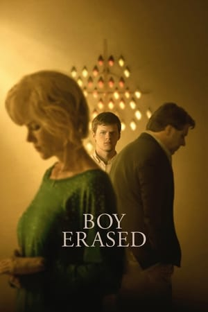 Poster Movie Boy Erased 2018