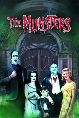 Image The Munsters