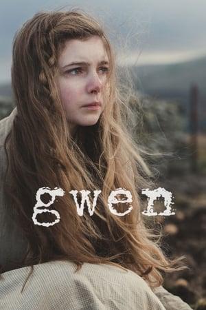 Poster Movie Gwen 2018