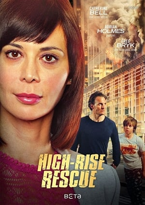 Poster Movie High-Rise Rescue 2017