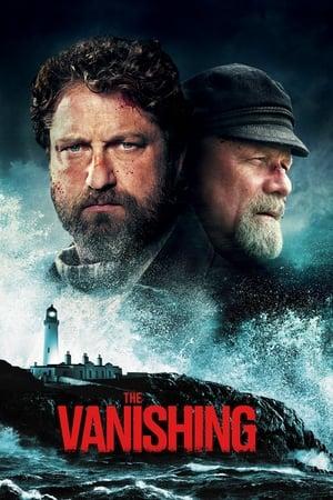 Poster Movie The Vanishing 2018