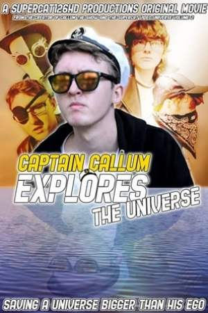 Captain Callum Explores The Universe