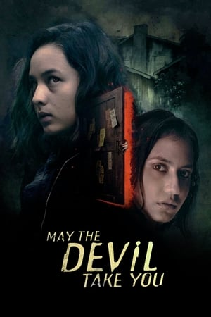 Poster Movie May the Devil Take You 2018
