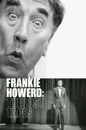 Frankie Howerd: The Lost Tapes