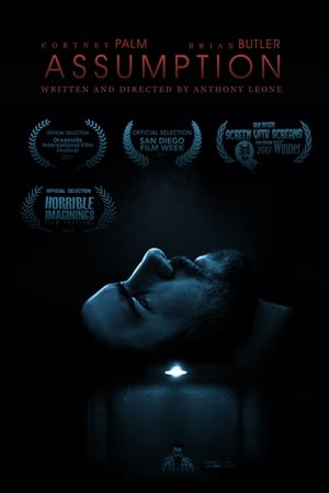 Poster Movie Assumption 2017