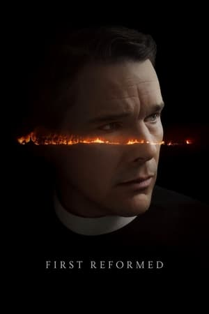Image First Reformed