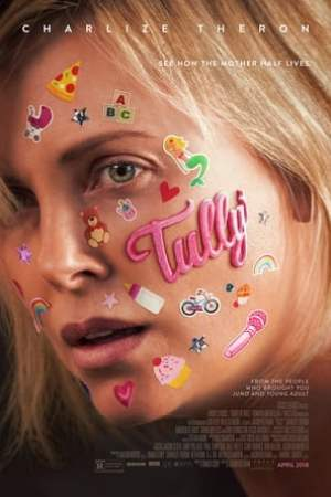 poster Tully