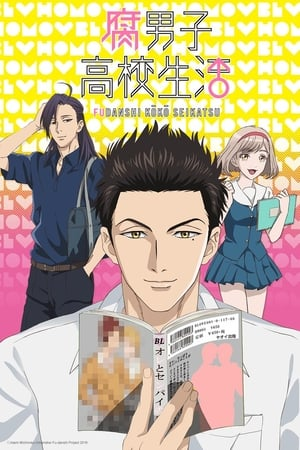 Image The Highschool Life of a Fudanshi