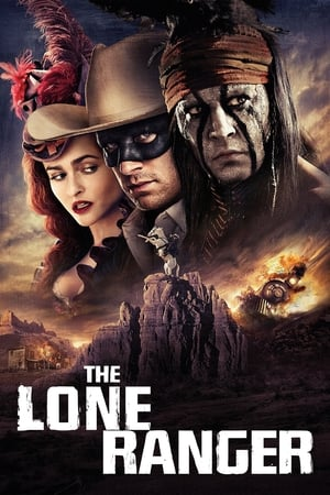 Image The Lone Ranger