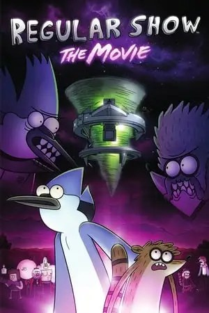 Image Regular Show: The Movie