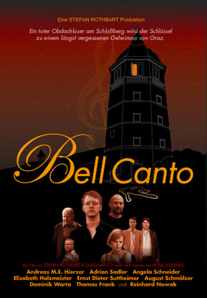 Poster Movie Bell Canto 2018