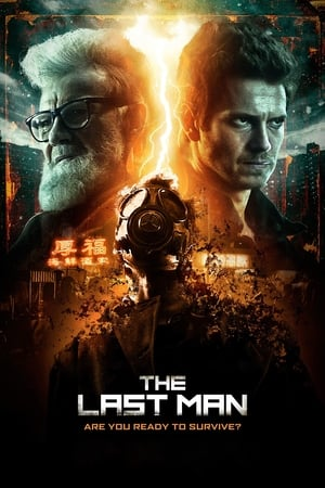 Poster Movie The Last Man 2019