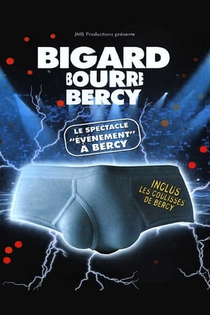 Image Bigard Bourre Bercy