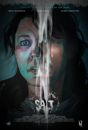 Poster Movie Salt 2018