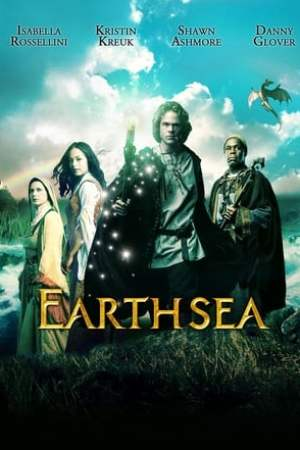 Image Legend of Earthsea