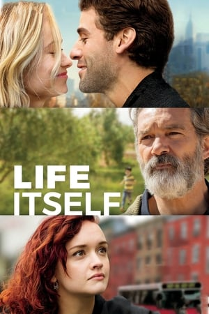 Poster Movie Life Itself 2018