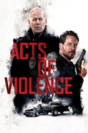 Poster Movie Acts of Violence 2018