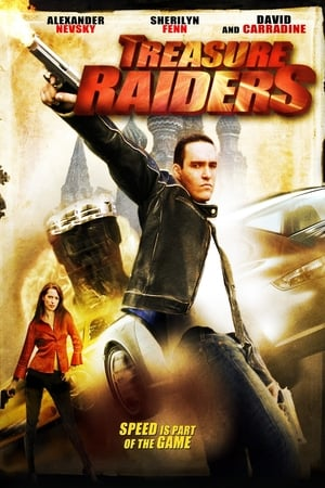 Treasure Raiders