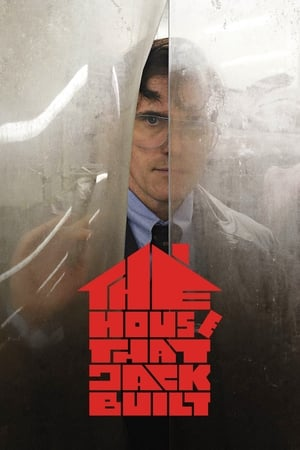 Poster Movie The House That Jack Built 2018