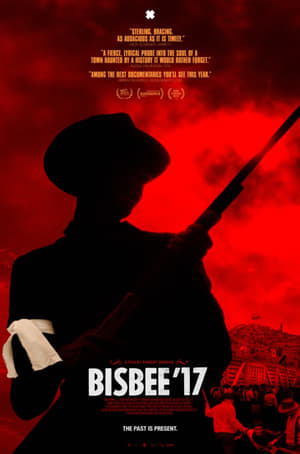 Poster Movie Bisbee '17 2018