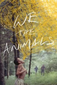 Poster de la Peli We the Animals