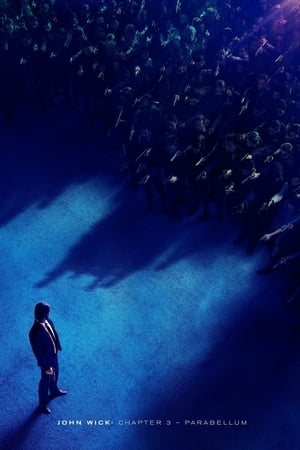 Poster Movie John Wick: Chapter 3 – Parabellum 2019