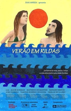 Poster Movie Verão em Rildas 2018